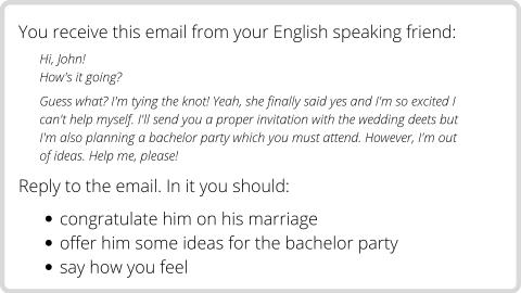 Cómo Escribir Un Email Informal Idiomium